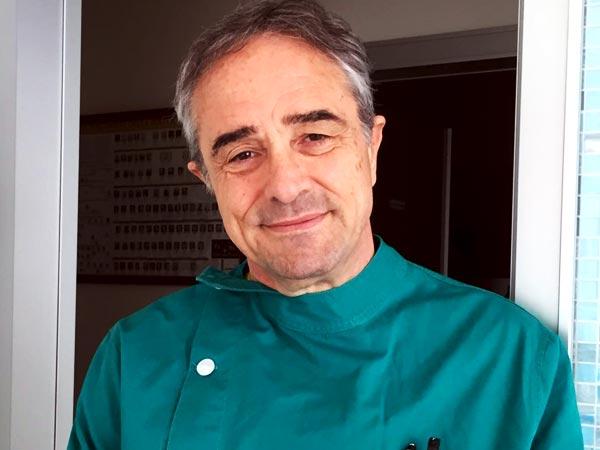 Dr. Francesco Lorusso